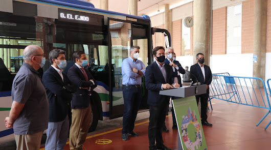 El Consorcio de Transportes pondrá en marcha 88 nuevas expendedoras de billetes