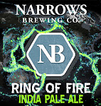 Narrows Ring Of Fire IPA