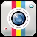 Câmera Selfie Beauty Camera HD