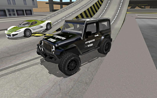 Real Stunts Drift Car Driving 3D screenshots 6