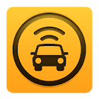 Easy - taxi, car, covoiturage icon