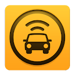 Easy - taxi, car, ridesharing Icon