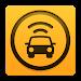 Easy - taxi, car, ridesharing icon