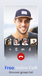 SAX Free Video Call Guide & Advice 2020 App Latest Version  Download For Android 4