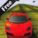 Amazing sky cars simulator 3D icon