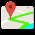 GPS Track Recorder icon