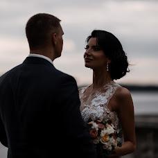 Wedding photographer Airidas Galičinas (Airis). Photo of 24.12.2018