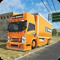 Mod Truck ISUZU BOX icon