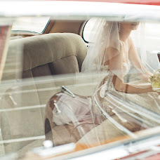 Свадебный фотограф Андрей Настасенко (Flamingo). Фотография от 01.01.2019
