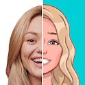 Mirror Avatar Maker & Emoji Sticker Keyboard icon