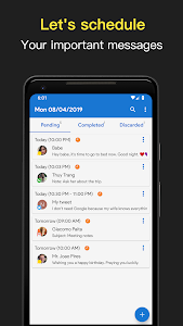 Do It Later - Text Message Automation 2.9.2 (Premium)