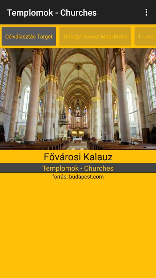 t online budapest térkép Fővárosi Kalauz NIÁI Budapest – Android Apps on Google Play t online budapest térkép