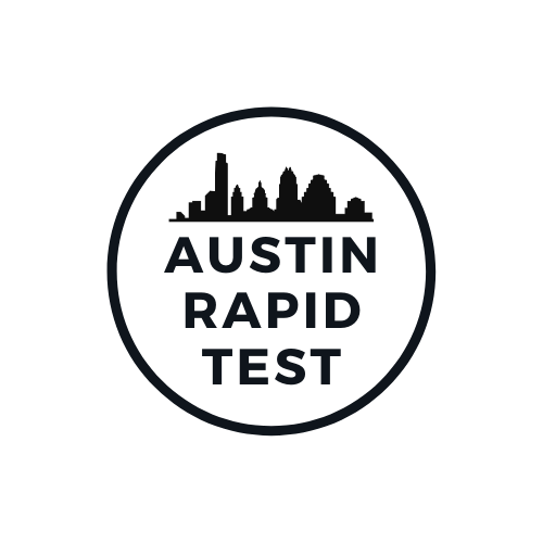 Austin Rapid Test Logo 10.25.20