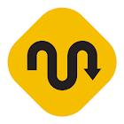 MileIQ Mileage Tracker for Business icon