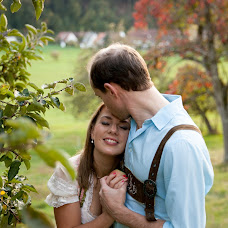 Wedding photographer Natalya Zarickaya (goodmood77). Photo of 24.10.2018