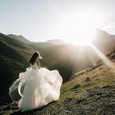 Wedding photographer Anna Khomutova (khomutova). Photo of 18.08.2018
