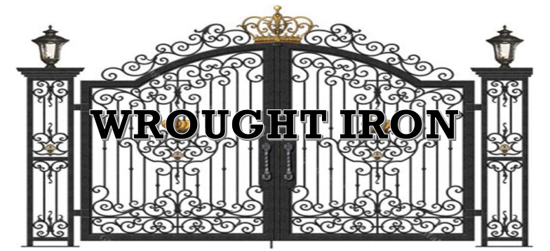 Wrought Iron Chemical Composition, Properties & Applications