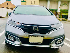 フィット GK3 13G Honda Sensingのカスタム事例画像 SAWARAさんの2019年04月14日22:26の投稿