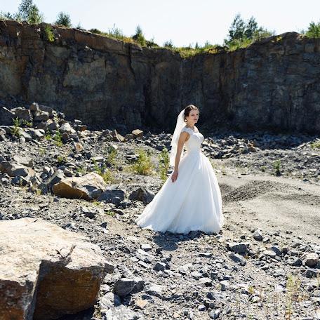 Wedding photographer Denis Konstantinov (380960170930). Photo of 01.02.2018