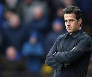 Le coach d'Everton en danger après la défaite à Liverpool