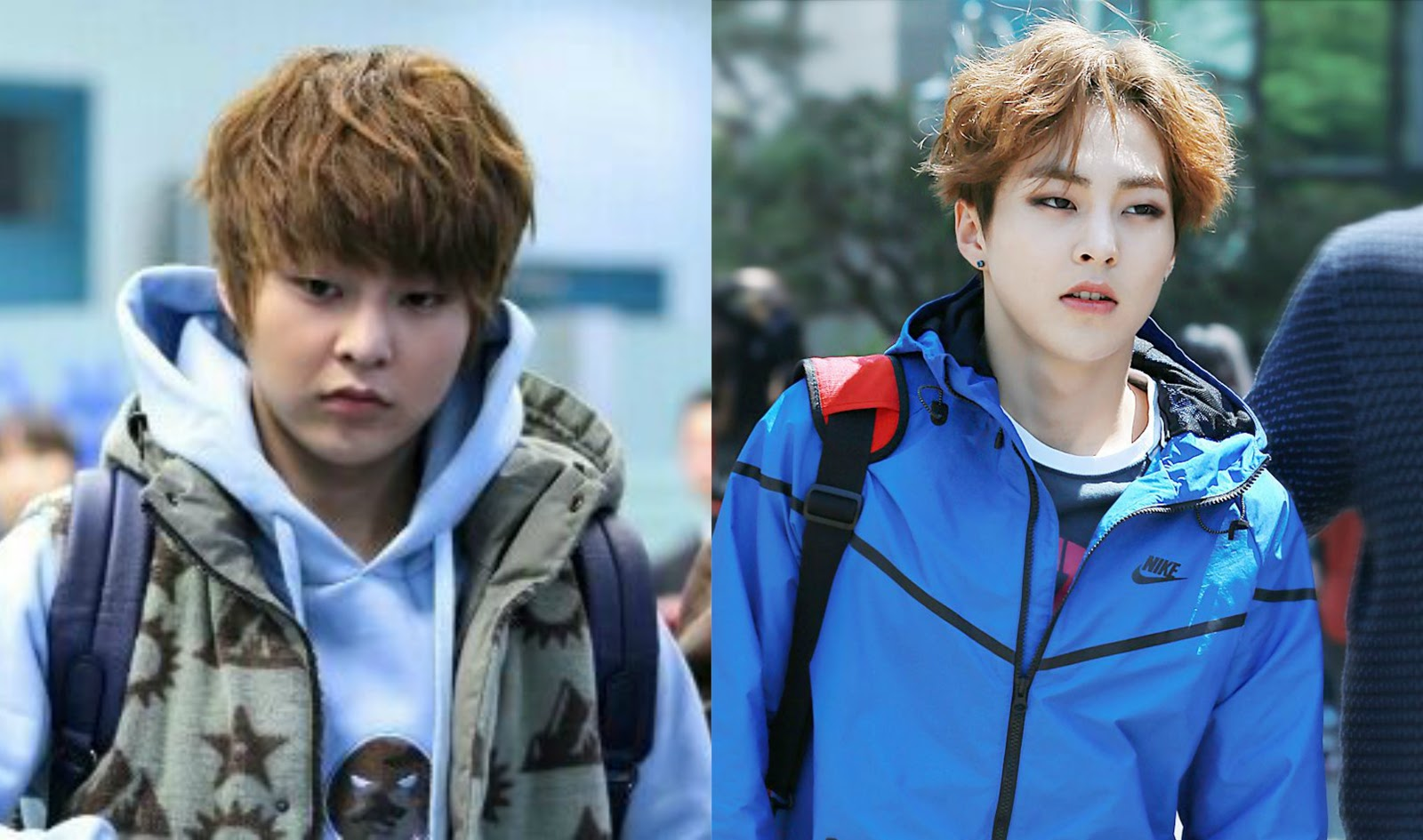 Xiumin Weight Loss Here's How Each EXO ...