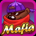 Mafia Slot icon