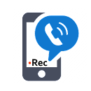 Auto Call HD Recorder v 1.0.1 app icon