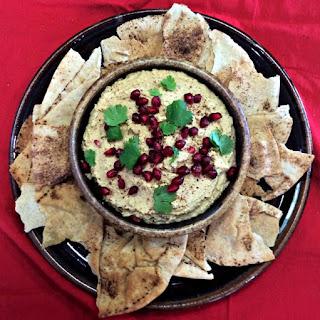 Tunisian Hummus