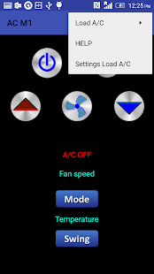 A/C Universal Remote Control - Apps on Google Play