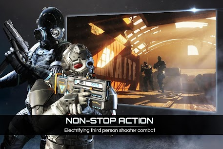 Afterpulse – Elite Army 2.6.8 Apk + Data for android 2