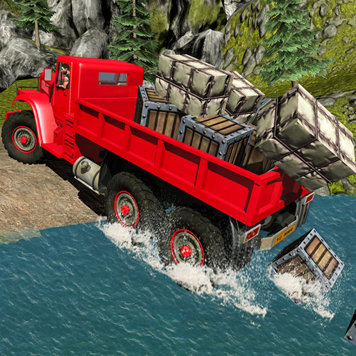 Off-Road  Trucker 3D