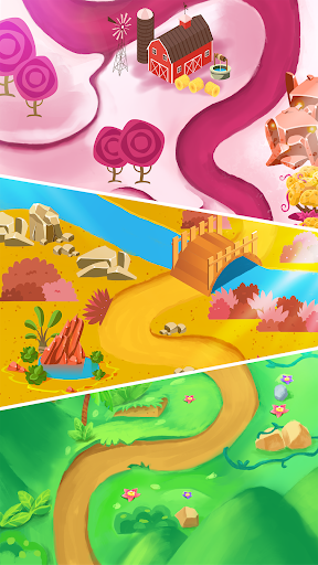 Bubble Shooter Dog - Classic Bubble Pop Game modavailable screenshots 4