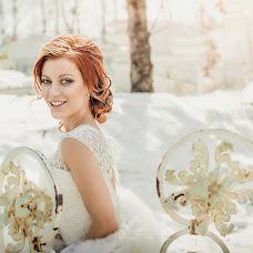 Wedding photographer Anna Mir (annamir27). Photo of 14.11.2015