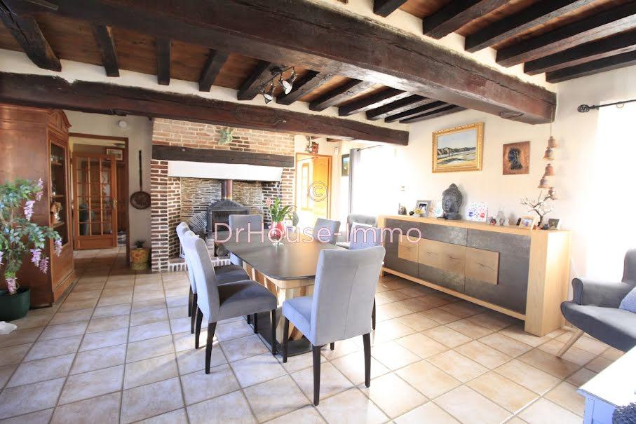 Vente maison 14 pièces 290 m² à Le Neubourg (27110), 429 990 €