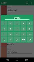 Color Viewer Pro - screenshot thumbnail 05