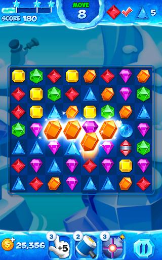Jewel Pop Mania:Match 3 Puzzle 6.0.3 screenshots 9