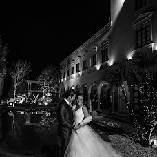 Wedding photographer gent Onuzi (gentonuzi). Photo of 27.03.2015