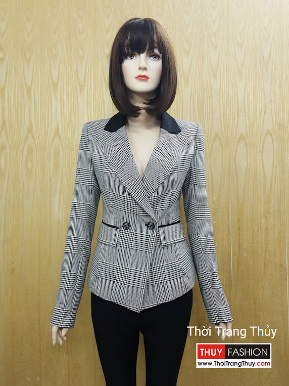 Áo vest men wear cho nữ tại Thời Trang Truỷ ở Hải Phòng