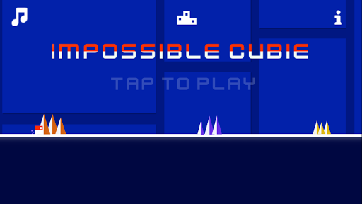 Impossible Cubie