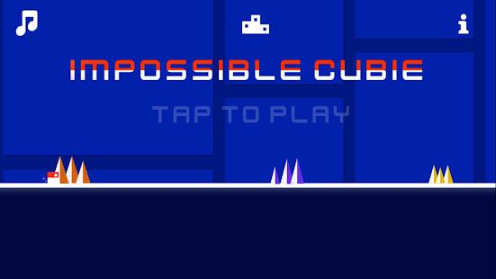 Impossible-Cubie