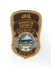Photo: Augusta County Sheriff, Jail (Defunct)