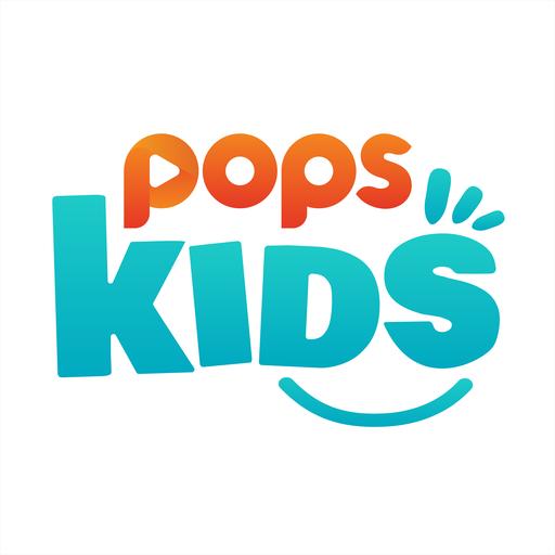 POPS Kids - Ứng dụng xem phim, ca nhạc cho bé
