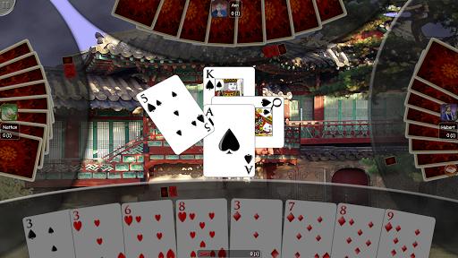 Spades Gold 2.1.0 screenshots 8