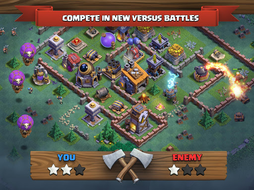 Clash of Clans 10.134.15 screenshots 3
