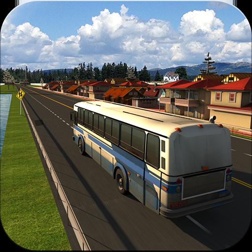 Bus Traffic Racer 2016