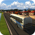Bus Traffic Racer 2016 icon