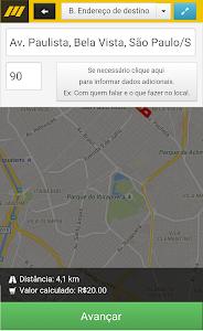 Motoboy.com - Agende Entregas screenshot 1