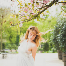 Wedding photographer Olga Romanova (mirayar). Photo of 18.03.2016