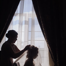 Wedding photographer Anna Berdnik (berdnik). Photo of 30.10.2014