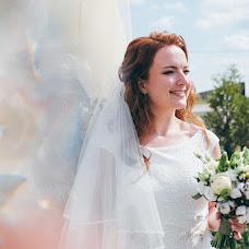 Wedding photographer Evgeniy Rudnickiy (ruevgeniy). Photo of 16.07.2018